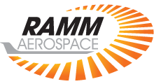RAMM Aerospace Inc Logo